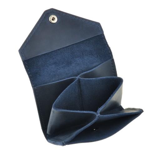 Кард кейс 3.0 Синий сапфир с мандалой-4