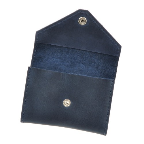 Кард кейс 3.0 Синий сапфир с мандалой-2