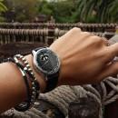 """Наручные часы """"Енот"""" с дополнительным ремешком в комплекте-3"""