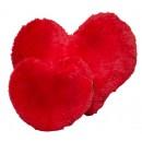 Плюшевый мишка 150 см. с сердцем 55 см.-2