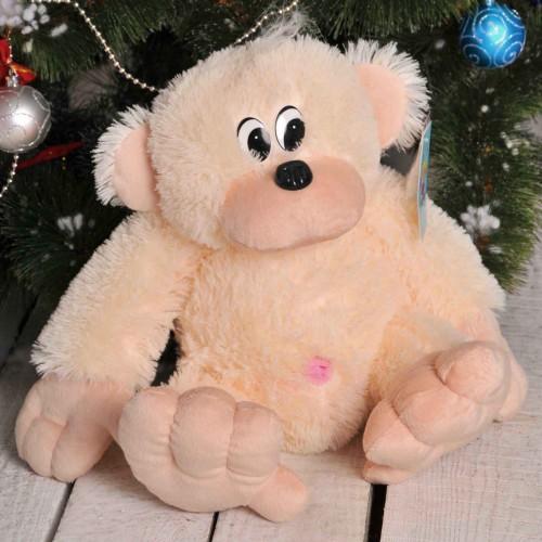 Плюшевая игрушка Обезьянка от 55 см-1