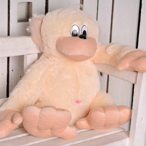 Плюшевая игрушка Обезьянка от 55 см-5