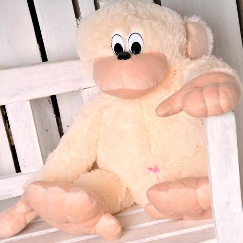 Плюшевая игрушка Обезьянка от 55 см-6
