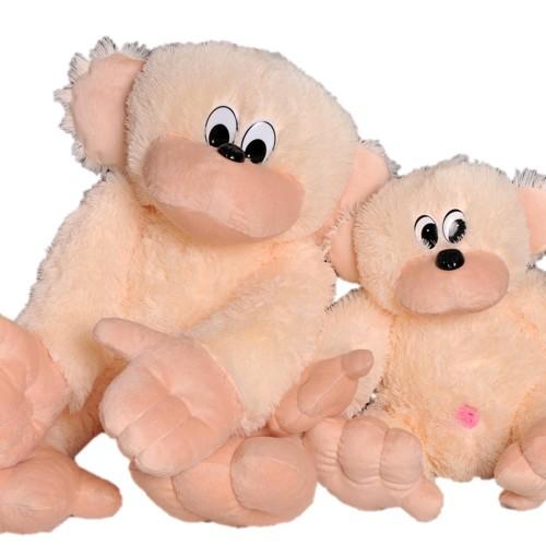 Плюшевая игрушка Обезьянка от 55 см-2