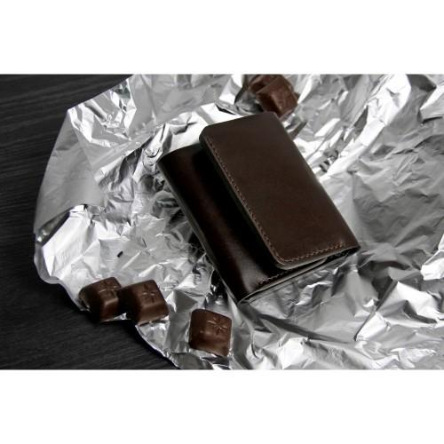 Портмоне 5.0 (трипл) Шоколад-9