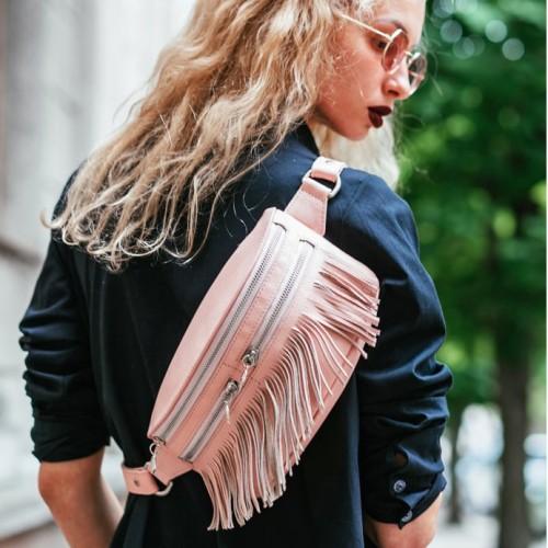 Напоясная сумка Spirit Барби