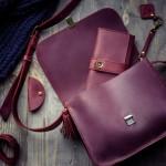 Купить кожаную сумку украинского производства - ваш экономный выбор