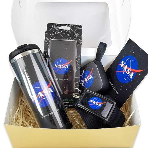 Подарочный набор молодежных аксессуаров ZIZ НАСА-1