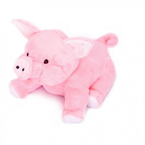 Плюшевая игрушка Свинка 43 см.-1