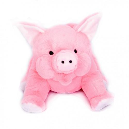 Плюшевая игрушка Свинка 36 см.-2