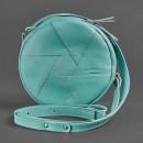 Женская кожаная сумочка Бон-бон Тиффани-3