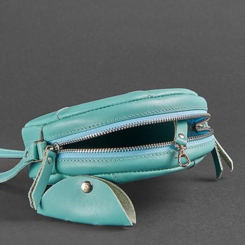 Кожаная сумка Бон-Бон Тиффани-2