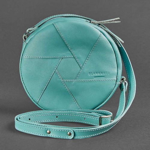 Кожаная сумка Бон-Бон Тиффани-3