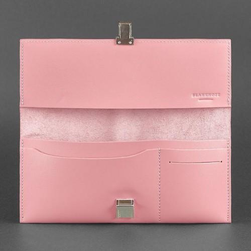 Женский тревел кейс JOURNEY 2.0 Розовый персик-3