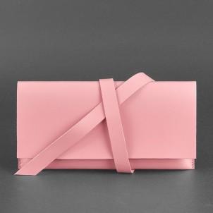 Женский тревел кейс VOYAGER 1.0 Розовый персик-1