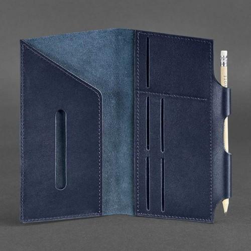 Тревел кейс 3.0 Темно синий-5
