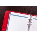 Имиджевый планировщик на кольцах BogushBook Лайт Стандарт-5