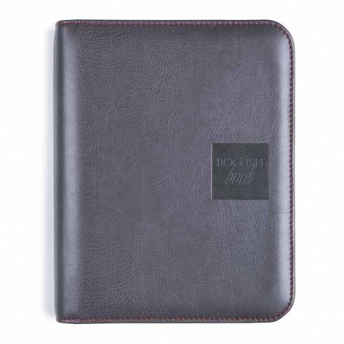 Блокнот-органайзер на кольцах BogushBook Лайт Стандарт-1