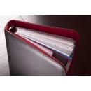 Имиджевый планировщик на кольцах BogushBook Лайт Стандарт-4