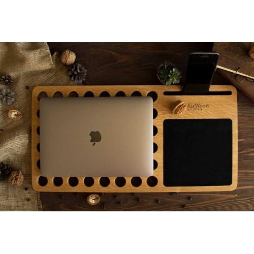 """Охлаждающая подставка для ноутбука """"AirDesk""""-3"""