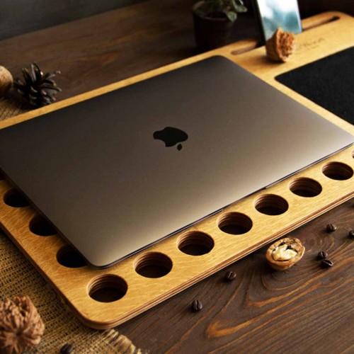 """Охлаждающая подставка для ноутбука """"AirDesk""""-5"""