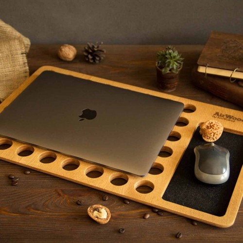 "Охлаждающая подставка для ноутбука ""AirDesk mini""-1"