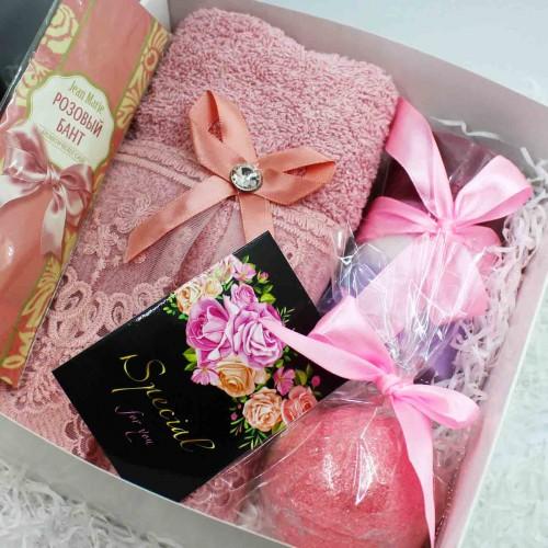 Подарочный набор для ванны Relax ►Franklin-2