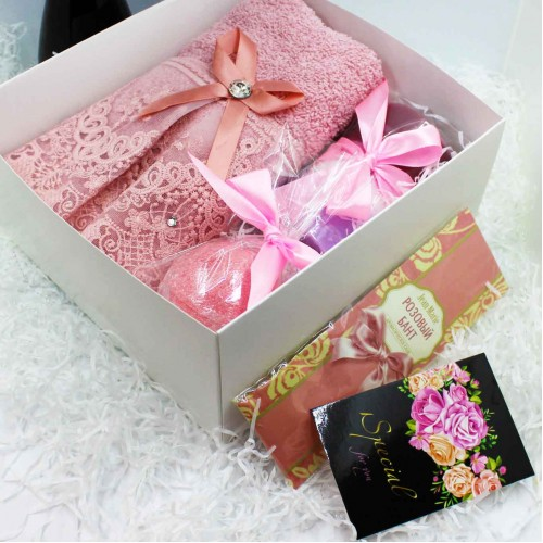 Подарочный набор для ванны Relax ►Franklin-1