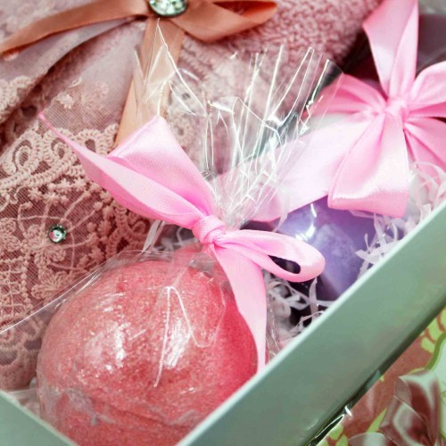 Подарочный набор для ванны Relax ►Franklin-3