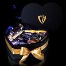 Кавовий подарунковий бокс ►Star Heart від FRANKLIN -2