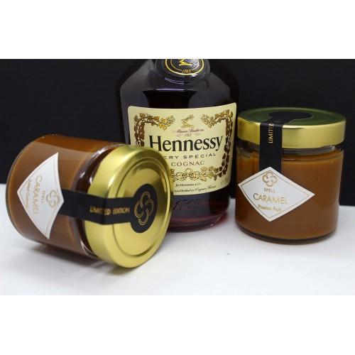 Подарочный набор для мужчин с коньяком, кофе и сладостями Anniversary ▶ FRANKLIN -5