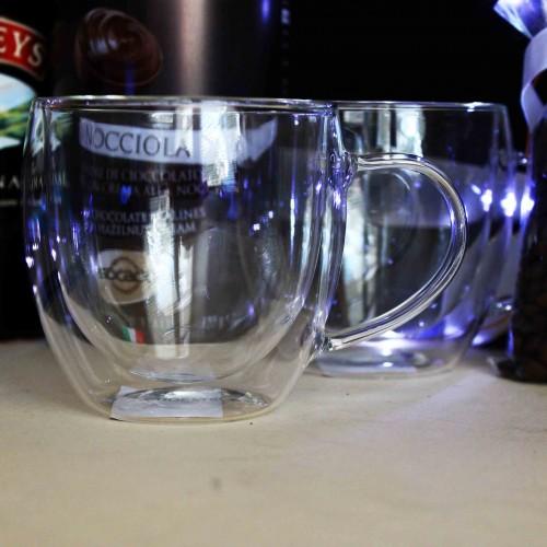 Кофейный подарочный набор ►Baileys с ликёром и стильными чашками от FRANKLIN-6