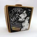 Подарочный набор для любимого мужчины с виски и сигарой Free Man -3