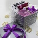 Cолодкий подарунковий набір Cappuccino-5
