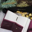 Набор кожаных изделий для женщин Izabella-3