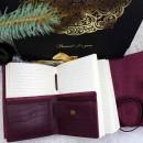 Набор кожаных изделий для женщин Izabella-2