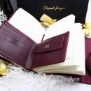 Набор кожаных изделий для женщин Izabella-4