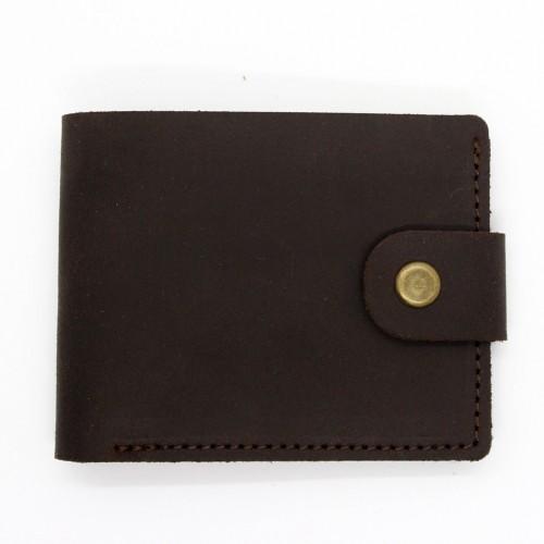 Подарочный набор кожаных аксессуаров One Style Chocolate ►FRANKLIN-6