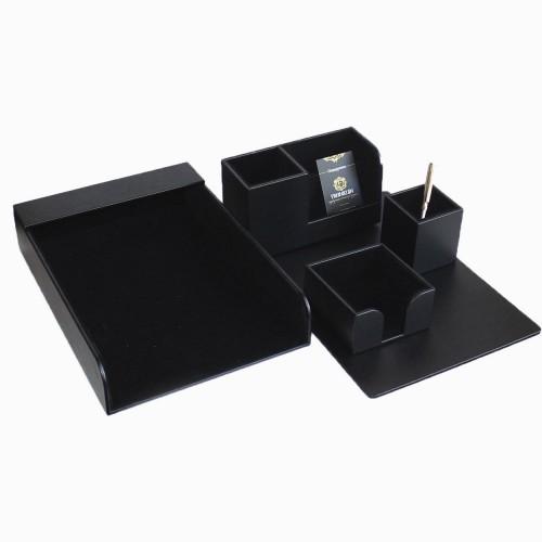 Настольный подарочный набор Onyx для руководителя