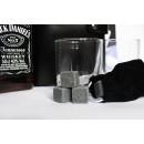 Подарочный набор для мужчины с кожаным блокнотом и виски Big Boss-3