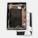 Подарочный набор c блокнотом ручной работы из натуральной кожи For your Dreams-3