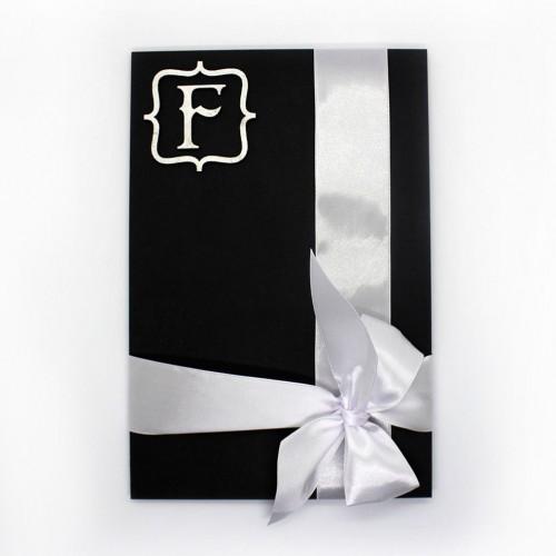 Подарочный набор для мужчин с кожаным блокнотом ручной работы For your Dreams ▶ FRANKLIN -2