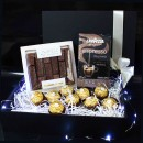 Подарунковий бокс вишуканих солодощів ►Lite-3