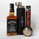 Подарочный набор Wake Up с термосом, виски и шоколадом-5
