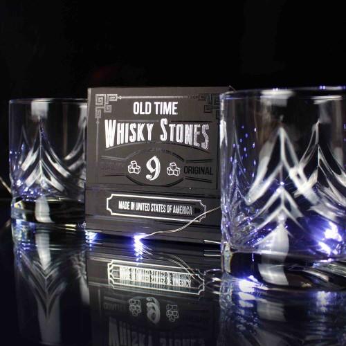 Мужской подарочный набор с виски и аксессуарами для виски Wiskey Fun ▶FRANKLIN -3