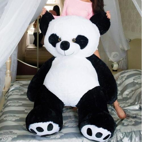 Плюшевый мишка Панда 150 см-1