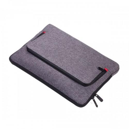 Папка-конверт для документов, планшета и аксессуаров к нему Gray-3