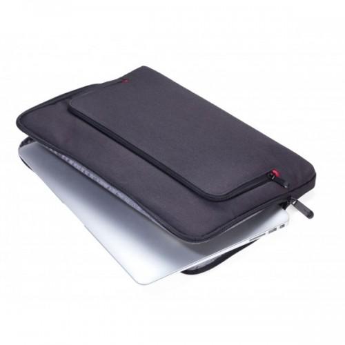 Папка-конверт для документов, планшета и аксессуаров к нему Mon Carry-1