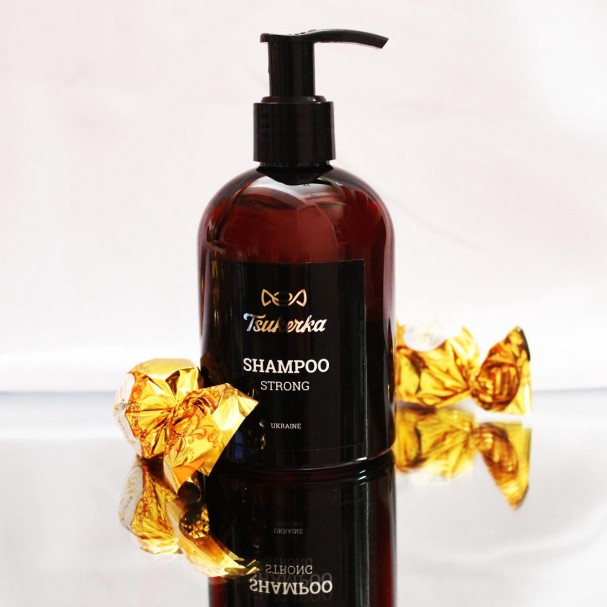 От натуральных шампуней выпадают волосы
