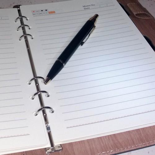 Ежедневник со встроенным PowerBank, USB-выходами и флешкой Combi-5